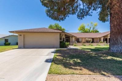 12939 W Blue Sky Drive, Sun City West, AZ 85375 - MLS#: 5767538