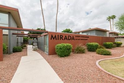 1241 E Medlock Drive Unit 210, Phoenix, AZ 85014 - MLS#: 5767559