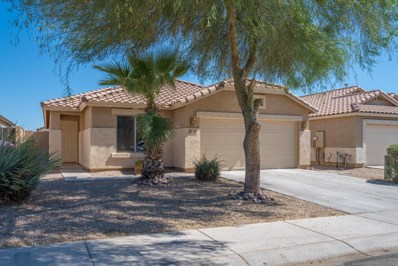 3162 W Allens Peak Drive, Queen Creek, AZ 85142 - MLS#: 5767610