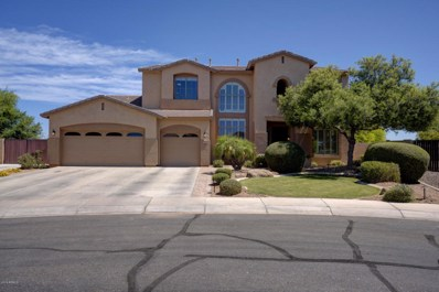 3490 E Horseshoe Drive, Chandler, AZ 85249 - MLS#: 5767617