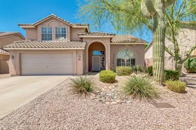 6018 E Sierra Blanca Street, Mesa, AZ 85215 - MLS#: 5767653