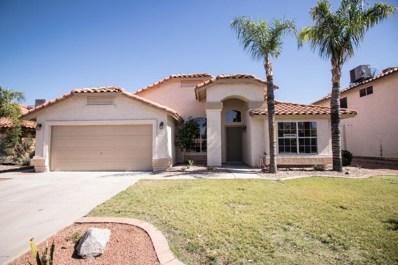 3444 E Sequoia Drive, Phoenix, AZ 85050 - MLS#: 5767688
