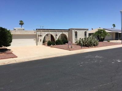 9818 W Pinecrest Drive, Sun City, AZ 85351 - MLS#: 5767705