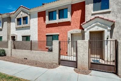 1950 N Center Street Unit 115, Mesa, AZ 85201 - MLS#: 5767708