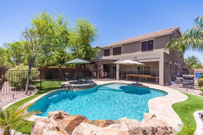 1447 E Thornton Avenue, Gilbert, AZ 85297 - MLS#: 5767729