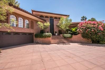 8031 N 54TH Street, Paradise Valley, AZ 85253 - MLS#: 5767733
