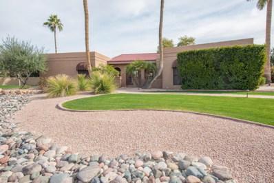 10425 N 49th Place, Paradise Valley, AZ 85253 - MLS#: 5767741