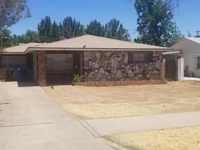 433 N Robson --, Mesa, AZ 85201 - MLS#: 5767743