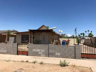 1534 W Garfield Street, Phoenix, AZ 85007 - MLS#: 5767755