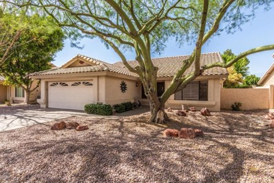 5244 E Hannibal Street, Mesa, AZ 85205 - MLS#: 5767776