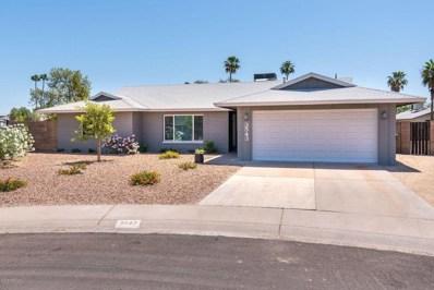3543 W Hearn Road, Phoenix, AZ 85053 - MLS#: 5767787