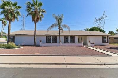 1813 E Decatur Street, Mesa, AZ 85203 - MLS#: 5767796