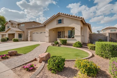 4496 E Firestone Drive, Chandler, AZ 85249 - MLS#: 5767803