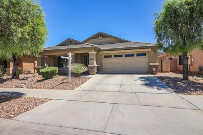 17627 W Eugene Terrace, Surprise, AZ 85388 - MLS#: 5767833