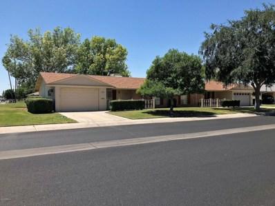 10301 W Prairie Hills Circle, Sun City, AZ 85351 - MLS#: 5767853