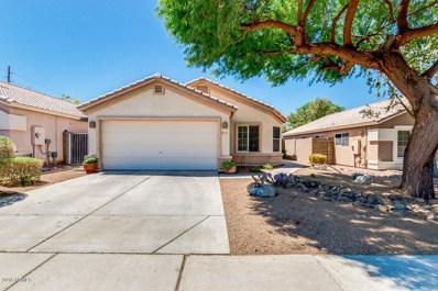 3511 W Fallen Leaf Lane, Glendale, AZ 85310 - MLS#: 5767860