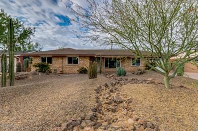 3009 E Turney Avenue, Phoenix, AZ 85016 - MLS#: 5767899