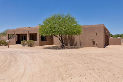 8014 W Avenida Del Sol --, Peoria, AZ 85383 - MLS#: 5767905
