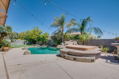 12135 E Mercer Lane, Scottsdale, AZ 85259 - MLS#: 5767914