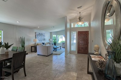 6149 E Greenway Lane, Scottsdale, AZ 85254 - MLS#: 5767938