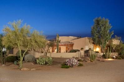 6742 E Maria Drive, Cave Creek, AZ 85331 - MLS#: 5767956