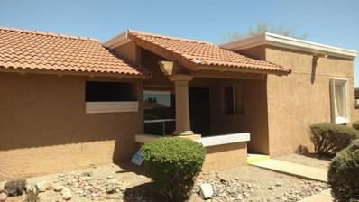 20402 N 6TH Drive Unit 8, Phoenix, AZ 85027 - MLS#: 5767980