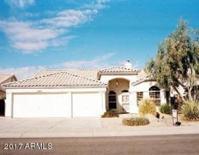 1684 W Merrill Lane, Gilbert, AZ 85233 - MLS#: 5768011