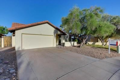 1419 N La Rosa Drive, Tempe, AZ 85281 - MLS#: 5768043