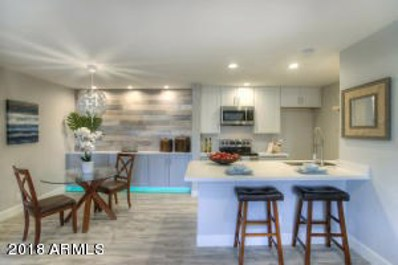 8055 E Thomas Road Unit M104, Scottsdale, AZ 85251 - MLS#: 5768056