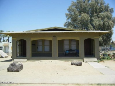 425 N 18th Drive Unit 2, Phoenix, AZ 85007 - MLS#: 5768107
