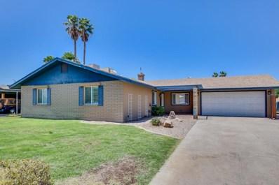 3538 W Mescal Street, Phoenix, AZ 85029 - MLS#: 5768110