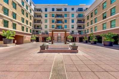 6803 E Main Street Unit 5507, Scottsdale, AZ 85251 - MLS#: 5768141