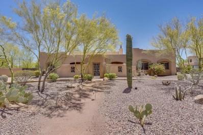 6625 E Red Range Way, Cave Creek, AZ 85331 - MLS#: 5768151