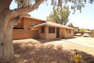 6912 W Monterosa Street Unit 1253, Phoenix, AZ 85033 - MLS#: 5768167