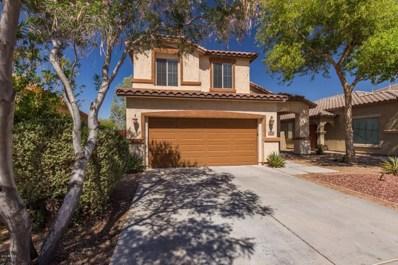 19448 N San Marin Street, Maricopa, AZ 85138 - MLS#: 5768185