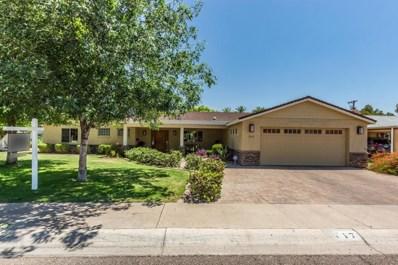 717 W Flynn Lane, Phoenix, AZ 85013 - MLS#: 5768208