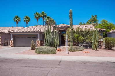 1850 E Campbell Avenue, Gilbert, AZ 85234 - MLS#: 5768275