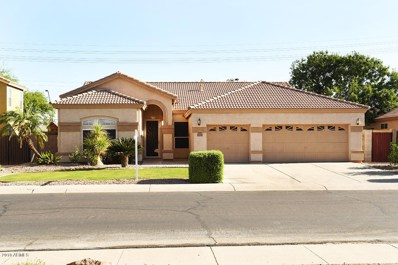 1498 E Aspen Avenue, Gilbert, AZ 85234 - MLS#: 5768284