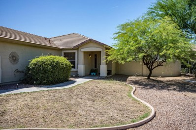 4072 S Shady Court, Gilbert, AZ 85297 - MLS#: 5768313