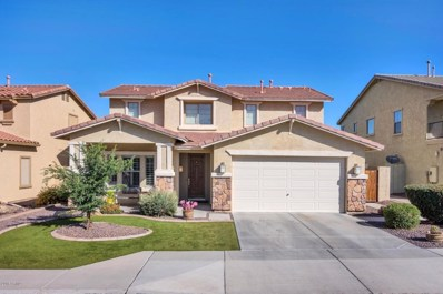 6962 W Ashby Drive, Peoria, AZ 85383 - MLS#: 5768329