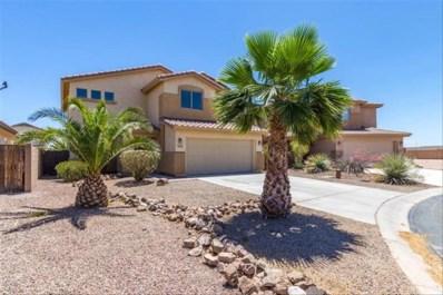 17375 N Carmen Avenue, Maricopa, AZ 85139 - MLS#: 5768337