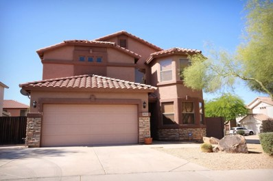 6809 W Tether Trail, Peoria, AZ 85383 - MLS#: 5768338