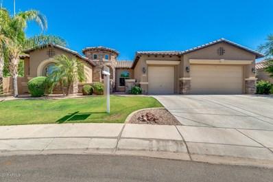 3395 E Beechnut Place, Chandler, AZ 85249 - MLS#: 5768343