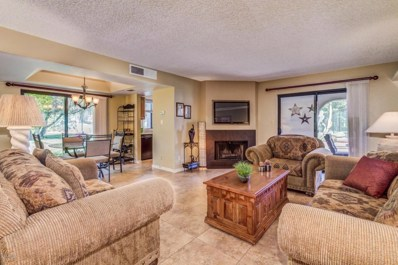 9465 N 92ND Street Unit 114, Scottsdale, AZ 85258 - MLS#: 5768346