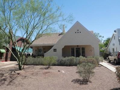 1135 W Culver Street, Phoenix, AZ 85007 - MLS#: 5768351