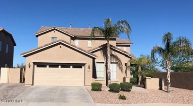 6820 S Birdie Way, Gilbert, AZ 85297 - MLS#: 5768357