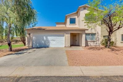 7212 S 8TH Way, Phoenix, AZ 85042 - MLS#: 5768373