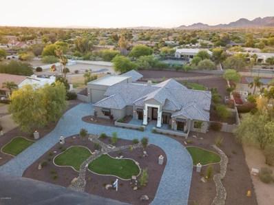 10728 E Cholla Lane, Scottsdale, AZ 85259 - MLS#: 5768383