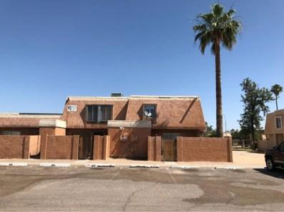 4438 E Wood Street, Phoenix, AZ 85040 - MLS#: 5768403