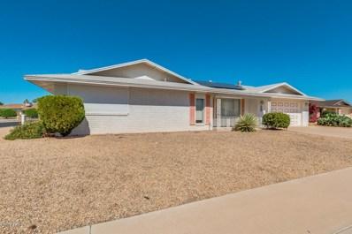 17435 N Azure Court, Sun City, AZ 85373 - MLS#: 5768413